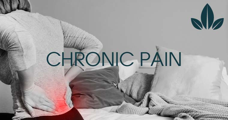How CBD help in chronic pain