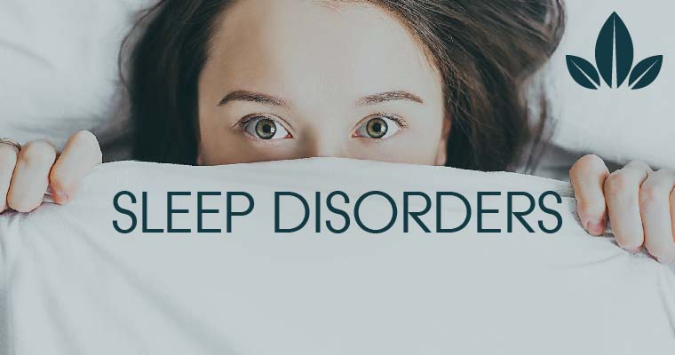 how CBD help in sleep disorders
