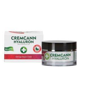 Annabis cremcann hyaluron 15ml