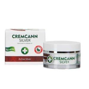 Annabis cremcann silver 15ml