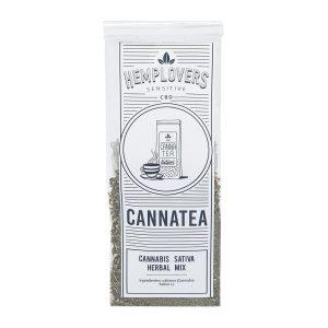 Mix de hierbas Cannatea