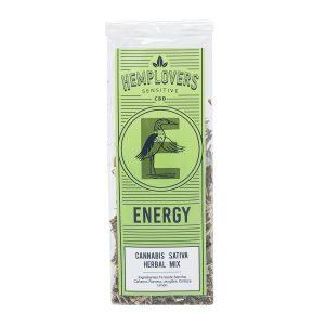 mix de hierbas Energy