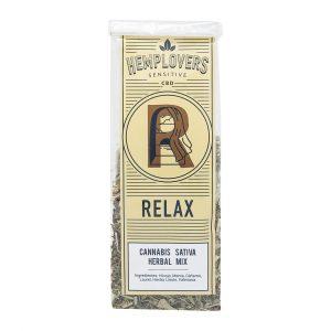 mix de hierbas Relax