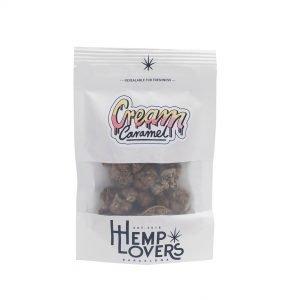 Cream Caramel Hemp Flower CBD