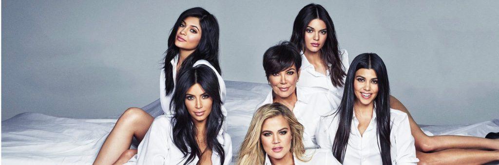 CDB de Kardashians