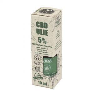 Puravida Organic aceite de CBD