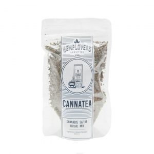 Cannatea Mix de Hierbas