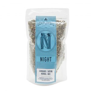 Night Mix de Hierbas