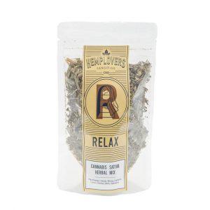 Mix de Hierbas Relax para ansiedad