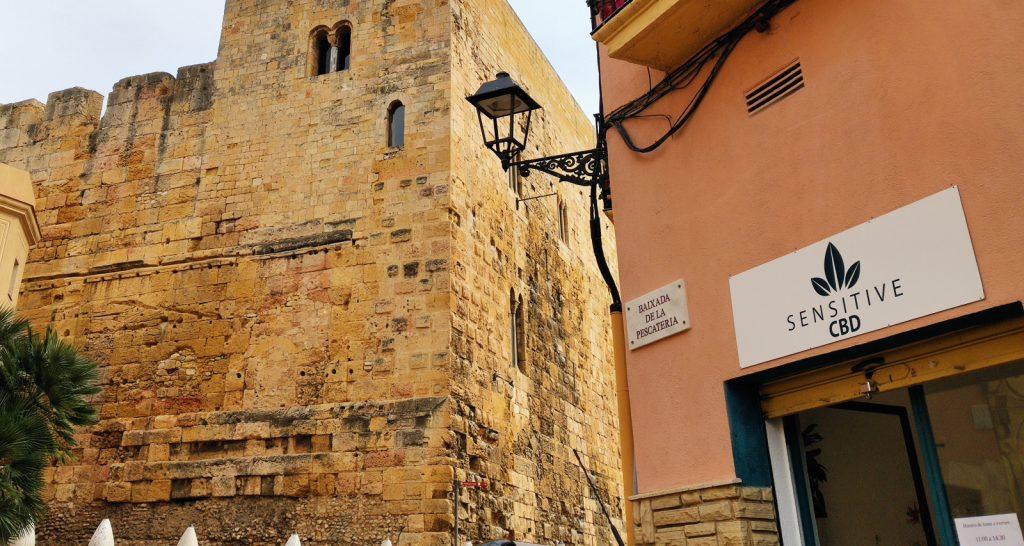Tarragona franquicia